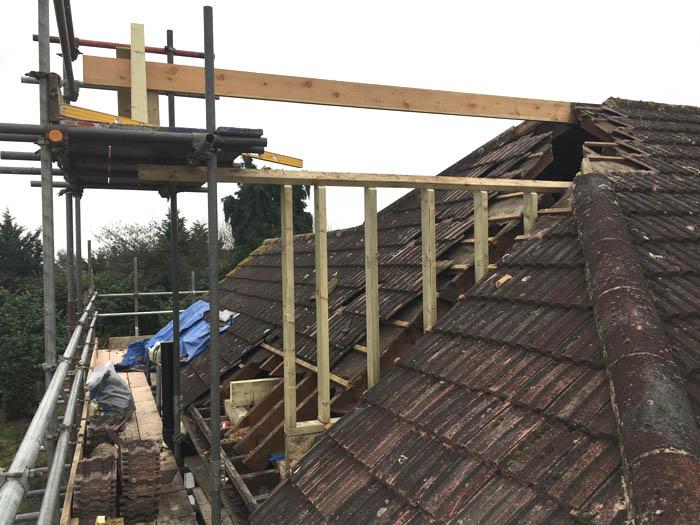 new loft conversion
